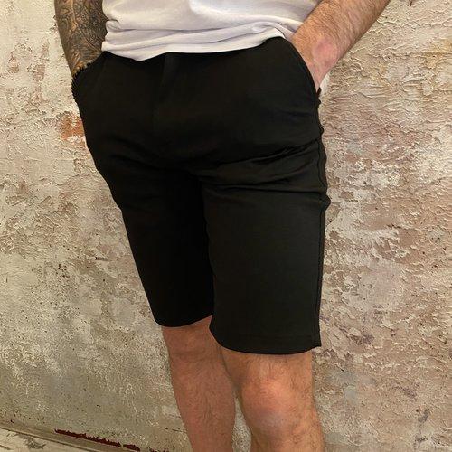 Solid Barro Short black