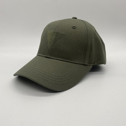 Purewhite Cap Lt Army