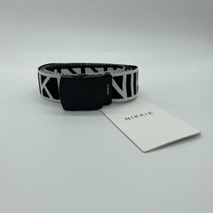 Nikkie Binty Belt zwart