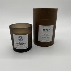 Depot Candle Oriental Soul