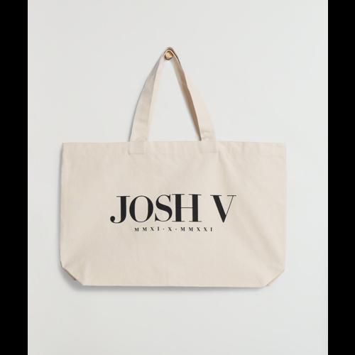 JoshV Levie Anniversary Bag Off white