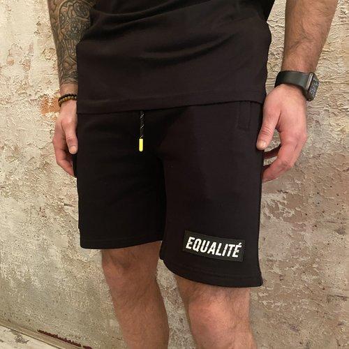 Equalite Travis short black