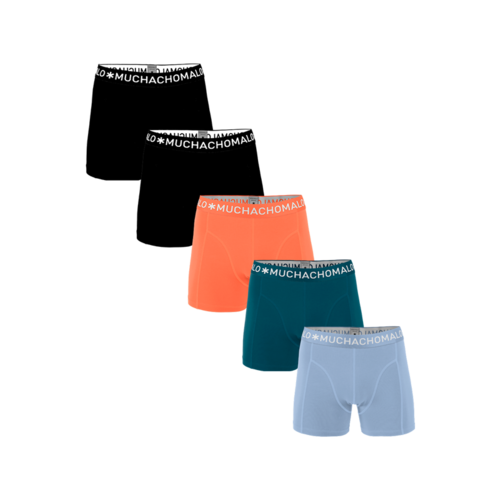 Muchachomalo 5 pack color 13