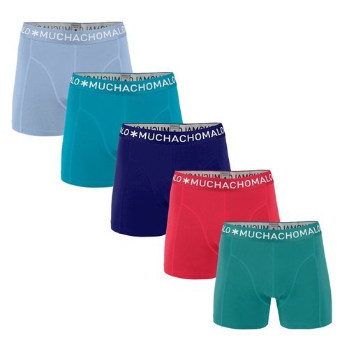Muchachomalo 5 pack color 17