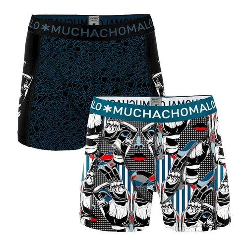 Muchachomalo 2 pack PROST 04