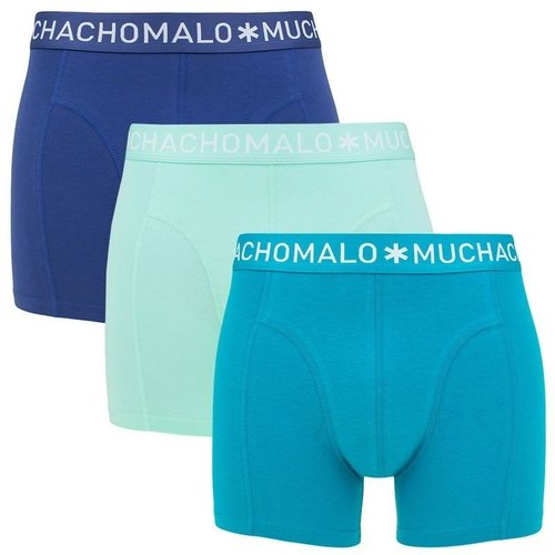 Muchachomalo 3 pack solid 282