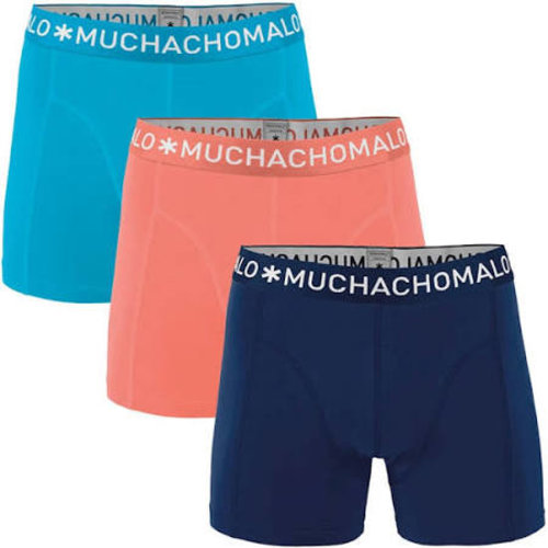 Muchachomalo 3 pack solid 280