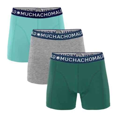 Muchachomalo 3 pack solid 295
