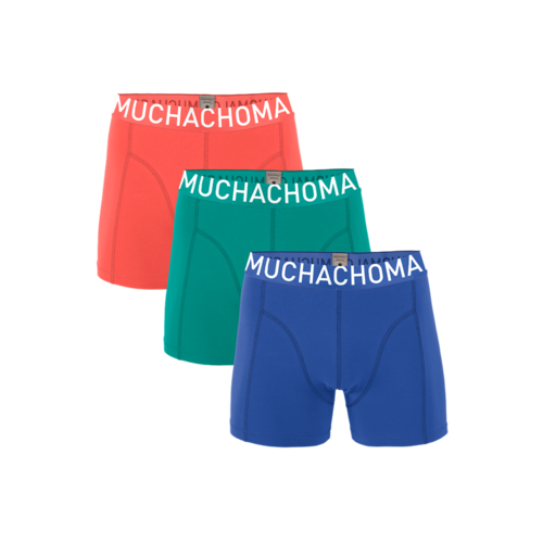 Muchachomalo 3 pack solid 311