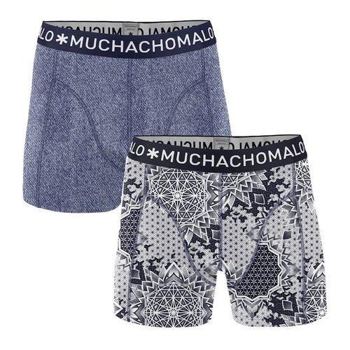 Muchachomalo 2 pack Chakra 04
