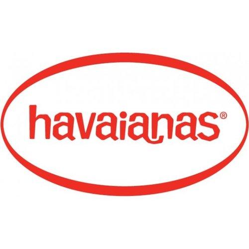 Havaianas Slim glitter zwart