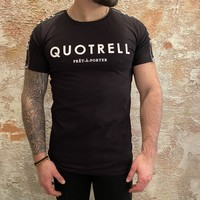 General T-shirt Black