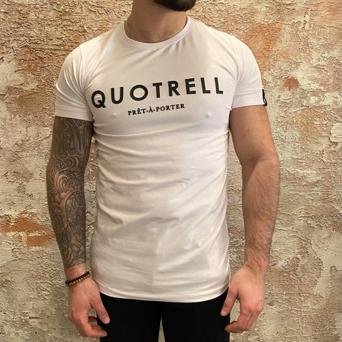 Quotrell White Pret-a-Porter
