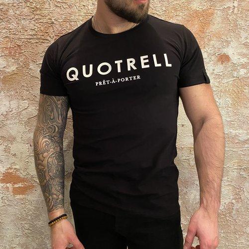 Quotrell Black Pret-a-Porter