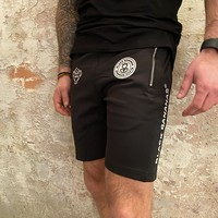 FC short black