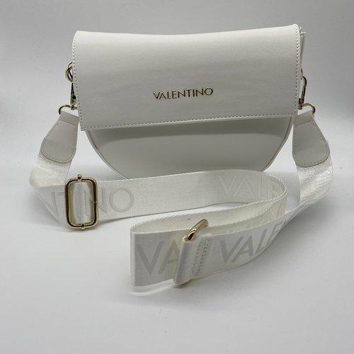 Valentino by Mario Valentino Bigfoot bag bianco