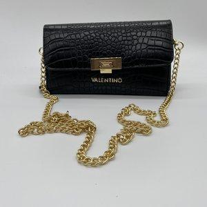 Valentino by Mario Valentino Bag Anastacia wallet trap nero