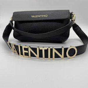 Valentino by Mario Valentino Alexia bag nero