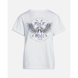 Sisters Point t-shirt Paya white