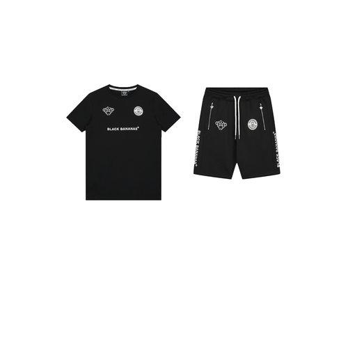 Black Bananas FC t-shirt black