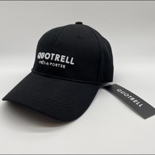 Quotrell Pret A Porter Cap black