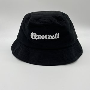 Quotrell Miami Buckethat Black