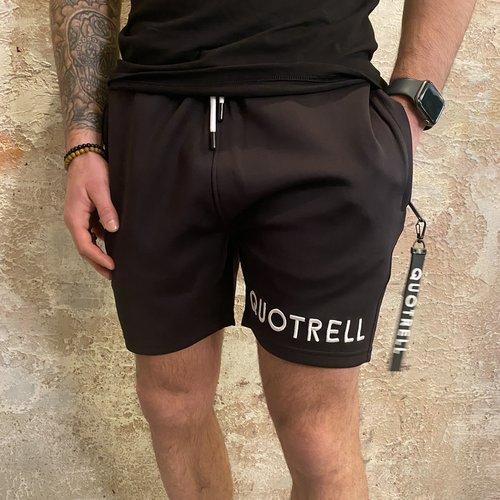Quotrell Premium short black