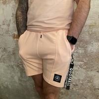 General Short Pink