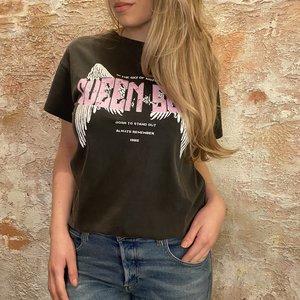 Sisters Point t-shirt Paya grey