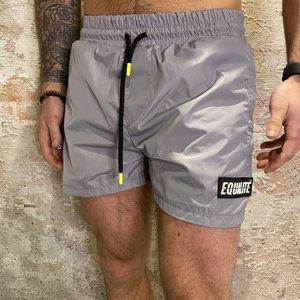 Equalite Amir swimshort grey
