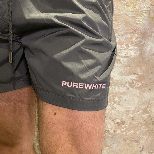 Purewhite Swimshort antra