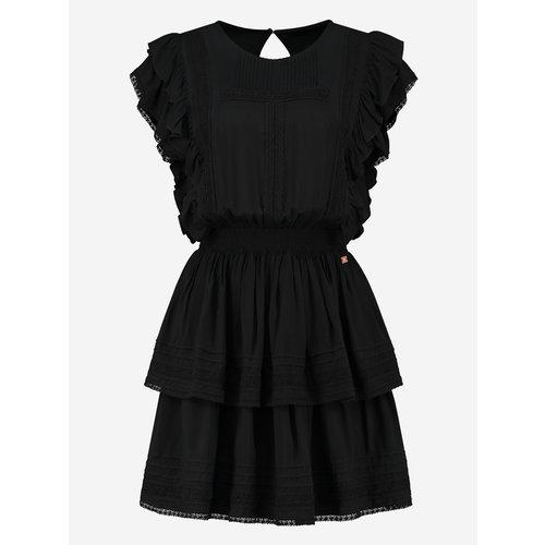 Nikkie Samiya Dress Black