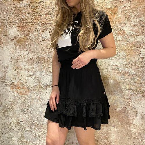 Nikkie Samiya Skirt Black