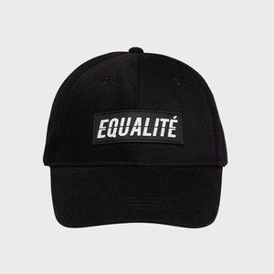 Equalite Logo cap black