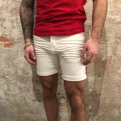 Purewhite Short The Steve white