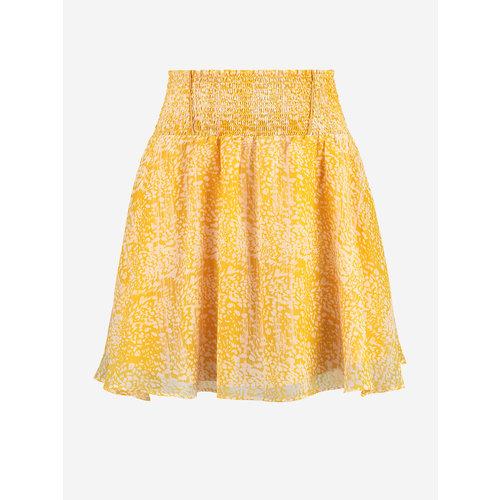 Nikkie Nikkie Roi  Skirt yellow