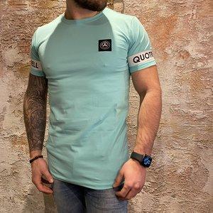Quotrell Sergeant T-shirt Mint