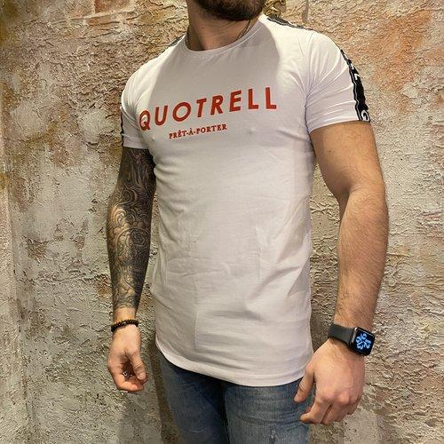 Quotrell Genaral T-shirt White