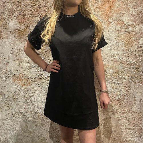 Quotrell Miami Long T-shirt Black