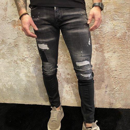 richesse Granada Dark Jeans 2238
