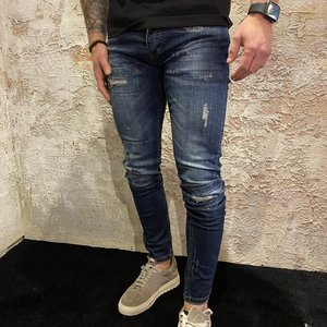 richesse Siena Blue Jeans 2231-1
