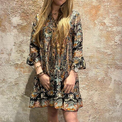Have2have jurkjes Dress 2201 black