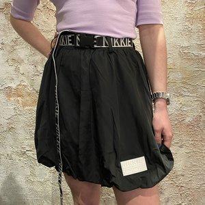 Nikkie Fleur skirt zwart
