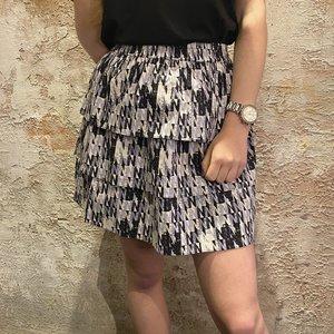 Nikkie shirley skirt