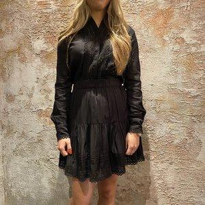 Nikkie Summer dress zwart