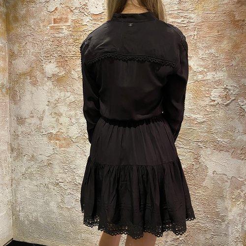 Nikkie Nikkie Summer dress zwart