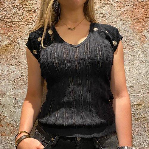 Morgan de Toi Mdido Black