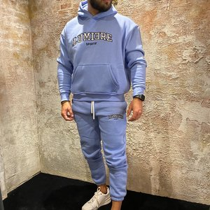 Lumiere Tracksuit Baby Blue