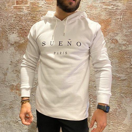 Sueno hoodie wit