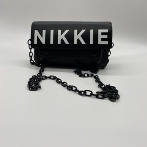 Nikkie Luxy fanny Pack black